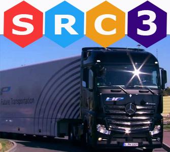SRC 3 Belgesi